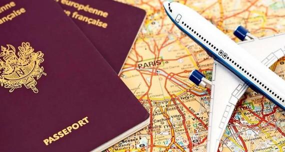 Union européenne fichier voyageurs PNR