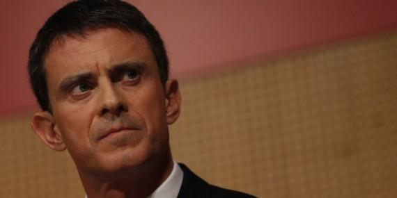 Valls confisquer démocratie protéger peuple