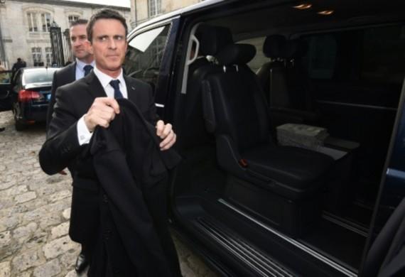 Valls déchéance nationalité