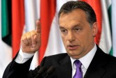 Viktor Orban fustige l'Union européenne qui n'accepte pas son plan anti-immigration de masse pour la Hongrie