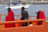 206.101 migrants enregistrés en Allemagne pour le seul mois de novembre