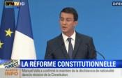 Plus de mille djihadistes français, annonce Manuel Valls