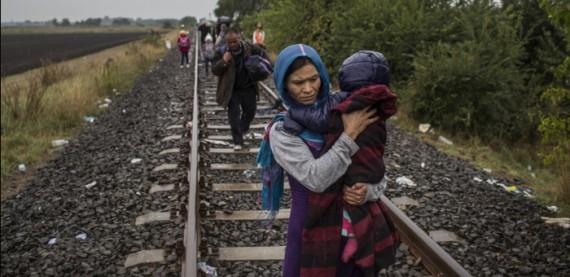 proportion Européens estiment immigrés poids pays Chiffre 59