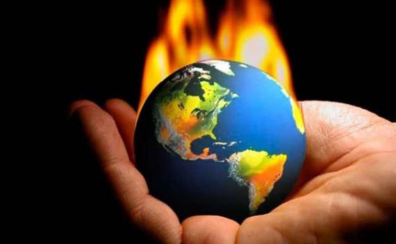 réchauffement climatique Procédure judiciaire contre NOAA truquage données