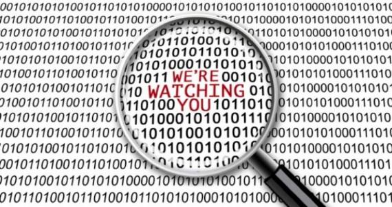 requêtes FBI Internet Gouvernement américain