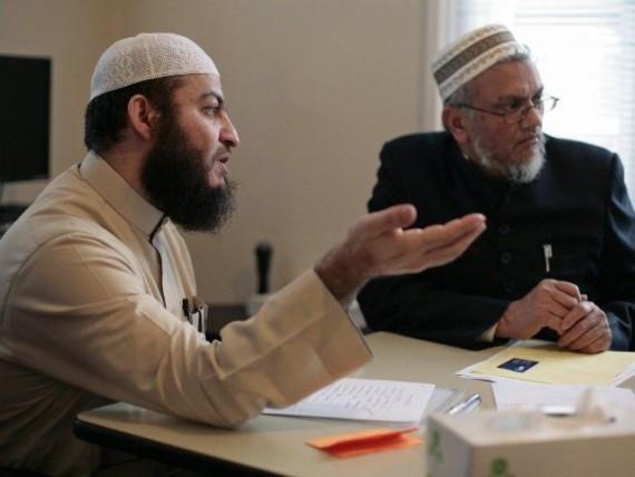 tribunaux islamiques Royaume Uni Charia enquête