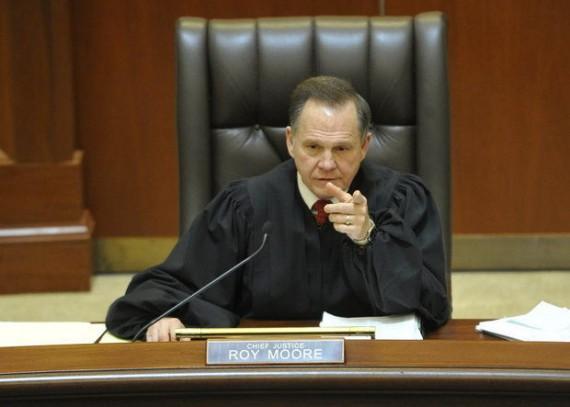 Alabama résiste Cour suprême mariage gay Etats Unis