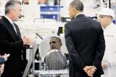 Barack Obama a-t-il vraiment créé des emplois? Non, répondent les statistiques