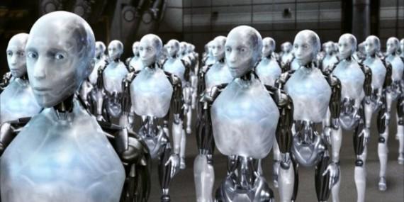 Deloitte Davos 11 millions emplois robots Royaume Uni 2036