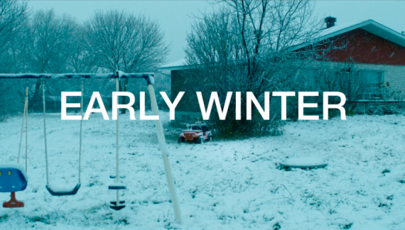 Early Winter drame film