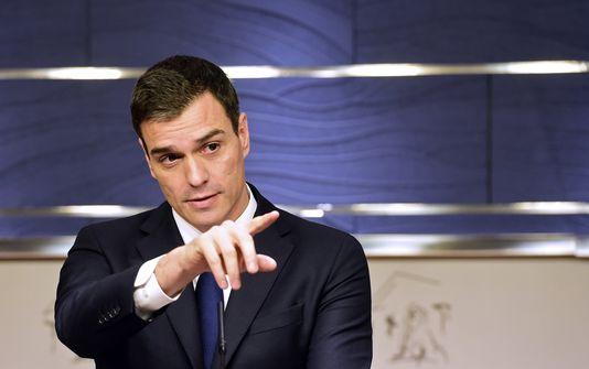 Espagne gouvernement