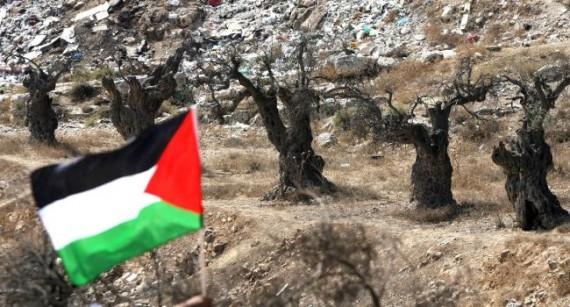 Etats Unis embargo produits israéliens Cisjordanie