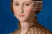 EXPOSITION, PEINTURE Florence: portraits à la Cour des Médicis ♥