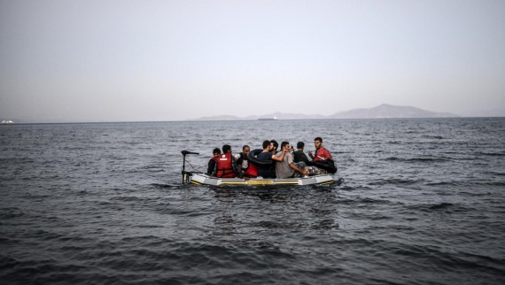 Flux migratoire élevé Union européenne Turquie