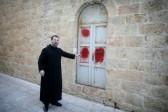 Des graffitis anti-chrétiens à Jérusalem