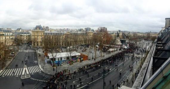 Hollande République esprit Charlie essouffle