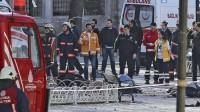 Istanbul: un attentat et une question politique au sujet de l'Etat islamique
