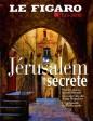 Jérusalem secrète, hors-série du <em>Figaro</em>