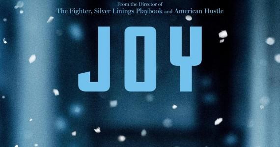 Joy comédie drame film