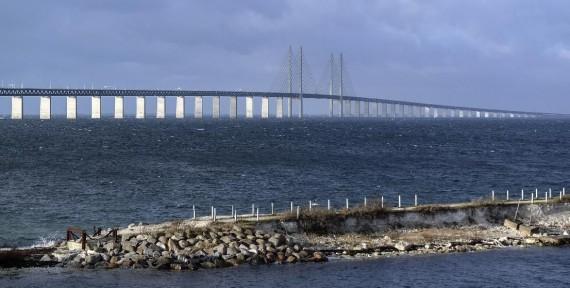 Migrants Danemark contrôles frontière Allemagne