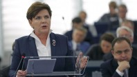 La Pologne exige de l'Union européenne qu'elle respecte sa souveraineté