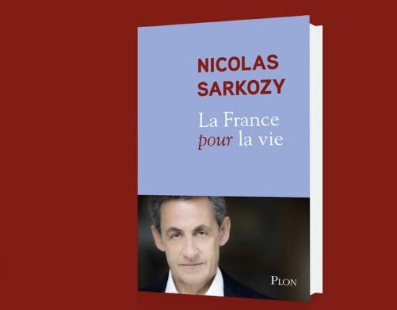 Retour littéraire Sarkozy