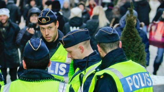 Silence agressions sexuelles migrants Suède