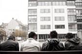 La Suède face aux migrants notamment mineurs