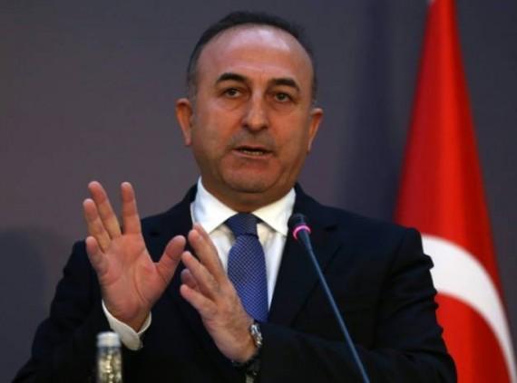 Turquie boycott négociations Syrie Kurdes