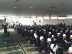 La bibliothèque d'une école islamique londonienne recèle des livres prônant la lapidation