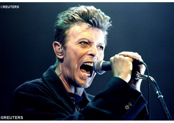 cardinal Ravasi hommage David Bowie idole androgyne Vatican