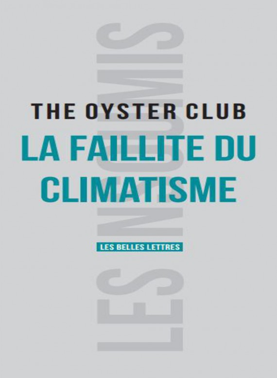 faillite climatisme Oyster Club