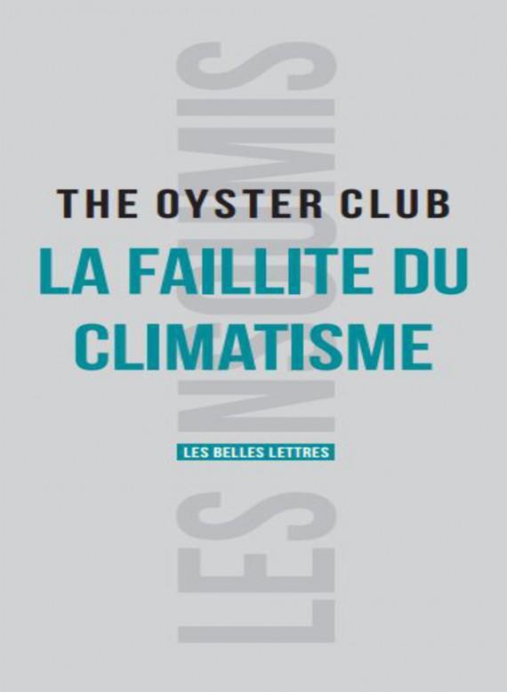 faillite climatisme Oyster Club