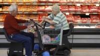 Une population plus âgée a peu d'incitation à réaliser des projets à long terme.