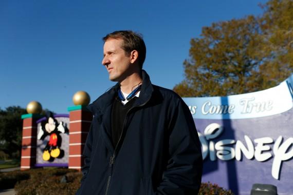 immigrés employés américains visa H 1B Disney