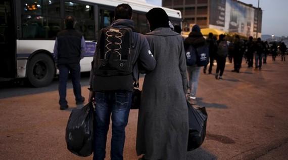 intégration migrants musulmans Europe impossible président tchèque Milos Zeman