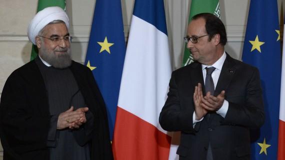 relations franco iraniennes Airbus