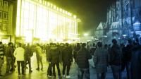 Viols collectifs en Allemagne: taharrusch à Cologne et dans d'autres villes européennes