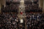 Magnifique: l'homélie prononcée par l'abbé Paul Scalia à l'occasion des funérailles de son père Antonin