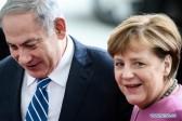 Allemagne: Angela Merkel joue Israël contre l'Iran