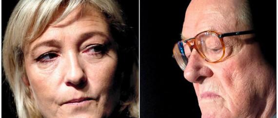 Blog Lettre ouverte Famille Le Pen Révolution