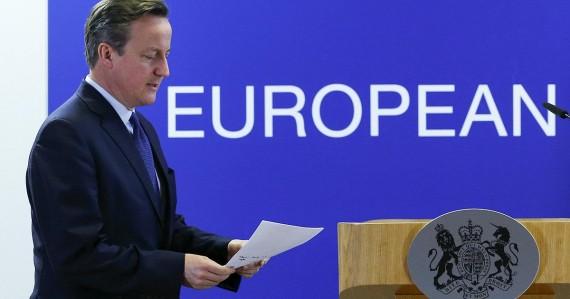 Brexit Tusk Cameron accord trompe œil