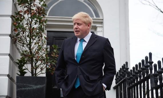 Brexit maire Londres Cameron