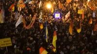 A Calais, Pegida manifeste malgré l'interdiction préfectorale