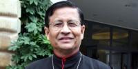 Cardinal Bo:la destruction de la famille par la loi est pire que la bombe atomique