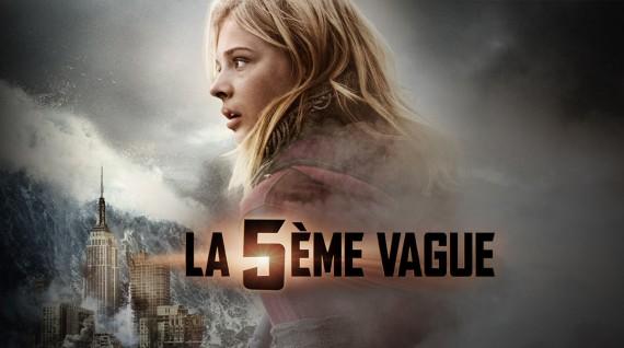 Cinquième Vague film science fiction action