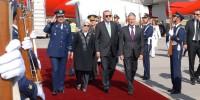 Erdogan au Chili: la Turquie veut un développement de ses liens avec l'Amérique latine