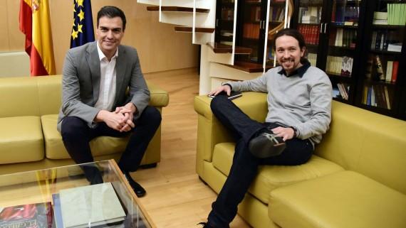 Espagne formation gouvernement impasse