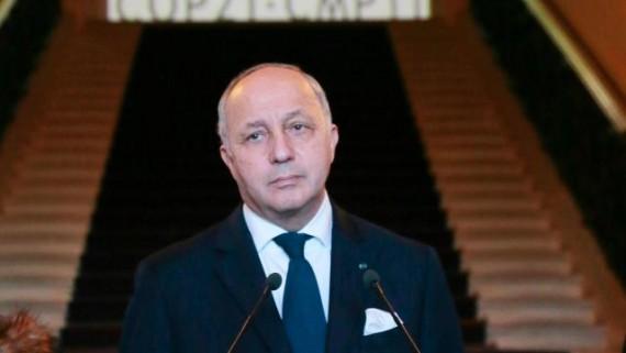 Fabius renonce présidence COP21