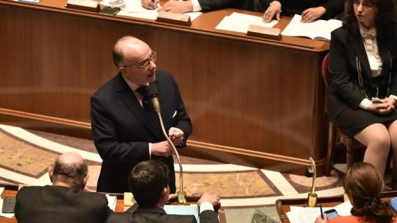 Feu vert Parlement prolongation état urgence